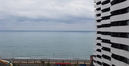 One bedroom apartment for rent in Batumi with spec